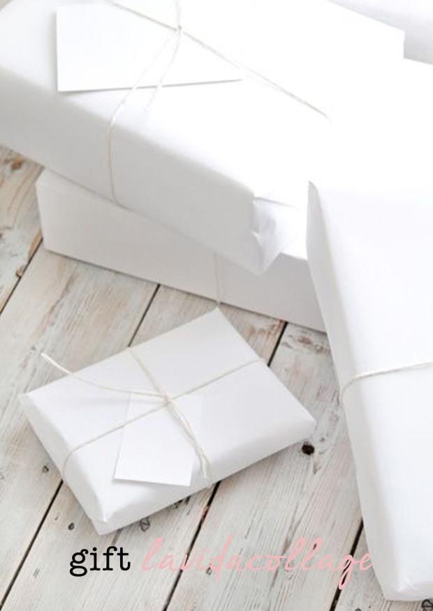 lavidacollage gift