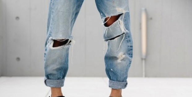 boyfriend jeans IV