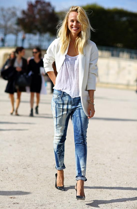 boyfriend jeans III