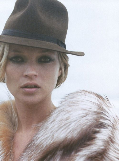 kate moss style  lavidacollage