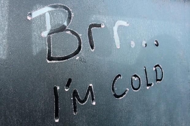 i,m cold