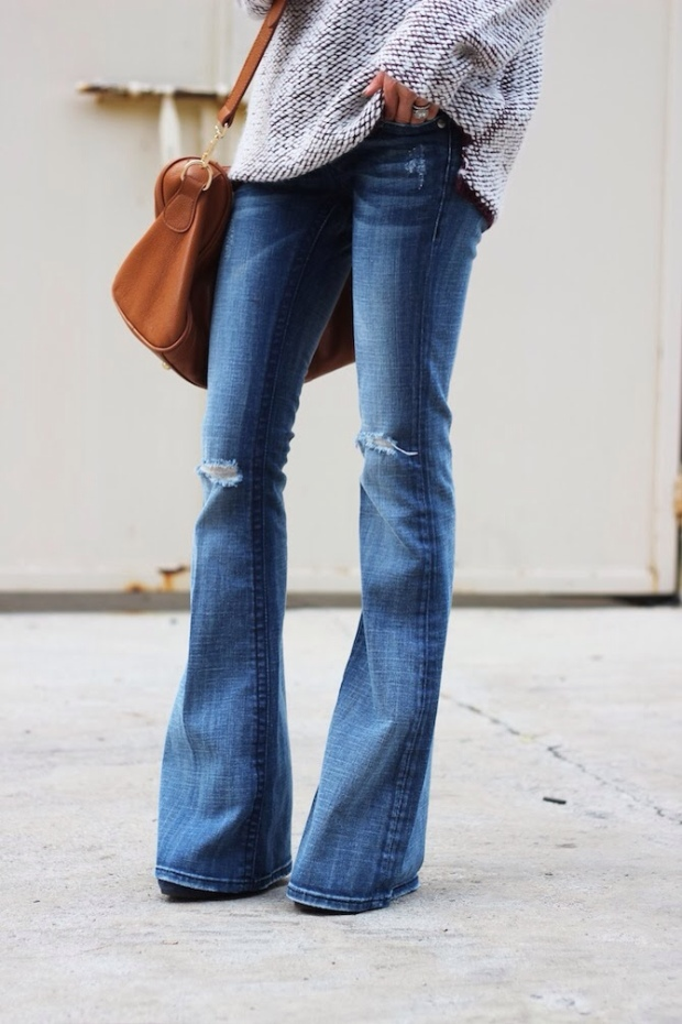 style lavidacollage jeans