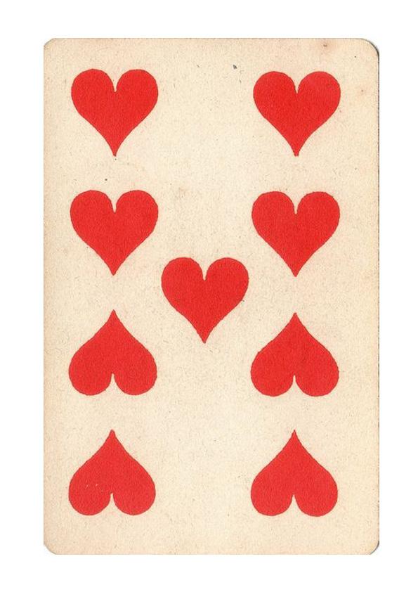 lavidacollage cuore love