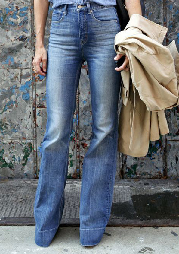 lavidacollage jeans inspired
