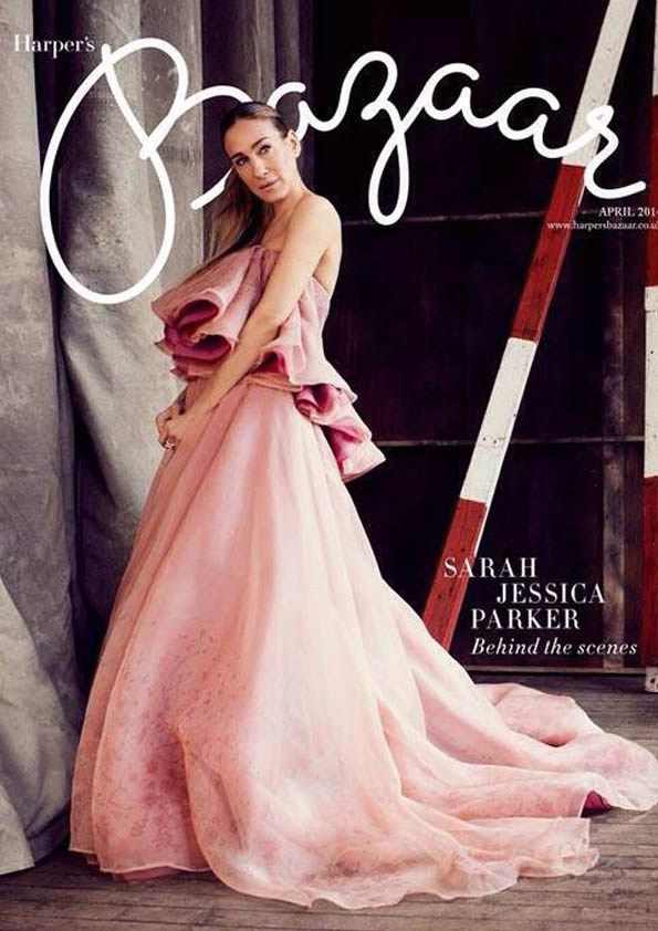lavidacollage_harper´s_bazzar_sarah_jessica_parker_love_style_vogue_pink_nice_bolso_de_diseño_exclusivo_made_in_spain