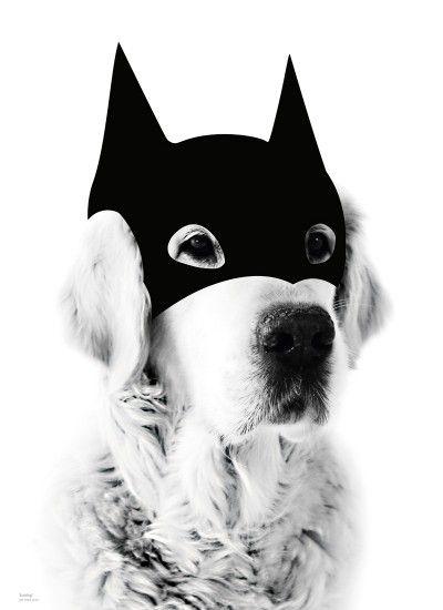 lavidacollage-party-time-happy-batman-spiritlavidacollage-katemoss-love