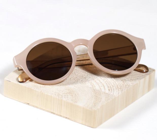 lavidacollage-sunglasses-redondas-retro-rosa-bolso-diseño-exclusivo-bohochic-chic-katemoss-isabelmarant-spring-ss15-capazos-spiritlavidacollage